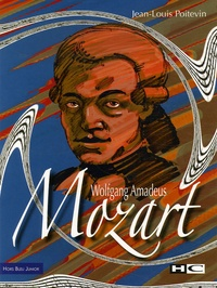 Jean-Louis Poitevin - Wolfang Amadeus Mozart.