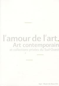 Jean-Louis Pradel - L'amour de l'art - Art contemporain et collections privées du Sud-Ouest.