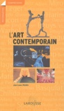 Jean-Louis Pradel - L'art contemporain.