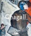 Jean-Louis Prat - Chagall, de la poésie à la peinture.