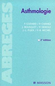 Jean-Louis Pujol et  Collectif - Asthmologie. - 2ème édition.
