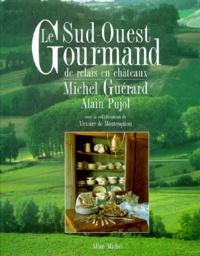 Le Sud Ouest gourmand. De relais en châteaux.pdf