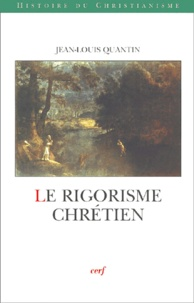 Jean-Louis Quantin - .