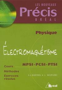 Physique Electromagnétisme MPSI-PCSI-PTSI.pdf