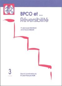 Jean-Louis Racineux et Nicole Meslier - BPCO et... Réversibilité.