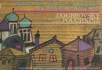 Jean-louis Roncoroni et Aleksandr Pouchkine - Doubrovsky - D'après une nouvelle de Pouchkine.