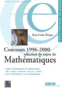 Jean-Louis Roque - .