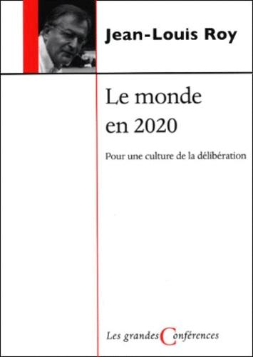 Jean-Louis Roy - .