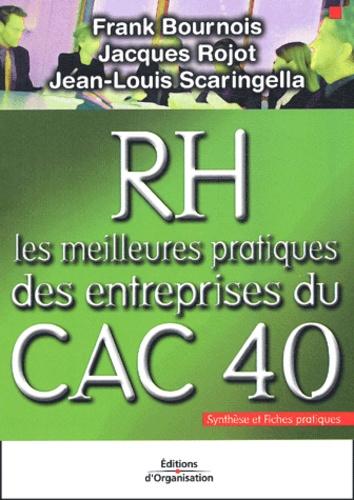 Jean-Louis Scaringella et Frank Bournois - .