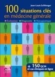 Jean-Louis Schlienger - Les 100 questions clés en médecine générale.