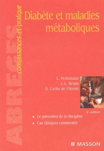 Jean-Louis Sélam et Léon Perlemuter - .