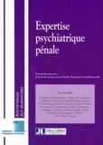 Jean-Louis Senon et Gérard Rossinelli - Expertise psychiatrique pénale - Audition publique 25 et 26 janvier 2007.