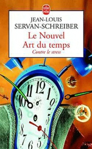 Ucareoutplacement.be Le nouvel art du temps - Contre le stress Image