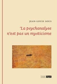 Ebook francis lefebvre télécharger La psychanalyse n'est pas un mysticisme en francais 9782354275952