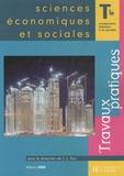 Jean-Louis Suc et Sylvie Demaziere - Sciences économiques et sociales Tle ES.