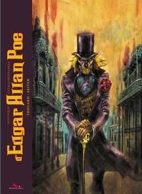 Jean-Louis Thouard et Roger Seiter - Histoires extraordinaires d'Edgar Allan Poe.