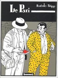 Jean-Louis Tripp et  Barcelo - .