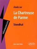 Jean-Louis Tritter - Etude sur La Chartreuse de Parme de Stendhal.