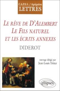 Jean-Louis Tritter - .