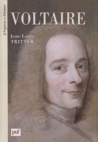 Jean-Louis Tritter - Voltaire - 1694-1778.