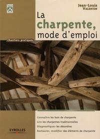 Deedr.fr La charpente, mode d'emploi Image