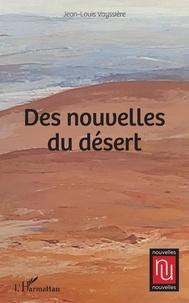 Checkpointfrance.fr Des nouvelles du désert Image