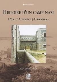 Histoiresdenlire.be Histoire d'un camp nazi - L'île d'Aurigny (Alderney) Image