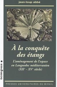 Téléchargement gratuit de livres audio en français A la conquête des étangs  - L'aménagement de l'espace en Languedoc méditerranéen (XII-XVe siècle) (French Edition)