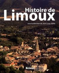 Jean-Loup Abbé - Histoire de Limoux.