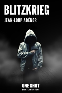 Jean-Loup Adénor - Blitzkrieg.