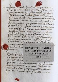 Coutumier de lInsigne Prieuré de Talloires 1568.pdf