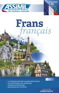Volume frans - Jean-Loup Chérel | Showmesound.org