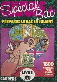 Jean-Loup Chiflet et Marie Garagnoux - Culture + préparez le Bac en jouant.