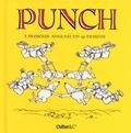 Jean-Loup Chiflet - Punch - L'humour anglais en 91 dessins.