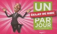 Jean-Loup Chiflet - Un éclat de rire par jour - Calendrier.