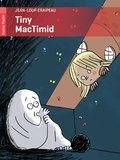 Jean-Loup Craipeau - Tiny MacTimid, fantôme d'Ecosse.