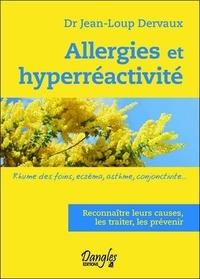 Allergies et hyperréactivité - Rhume des foins, eczéma, asthme, conjonctivite….pdf