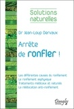 Jean-Loup Dervaux - Arrête de ronfler !.