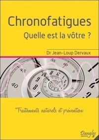 Rhonealpesinfo.fr Chronofatigues : Quelle est la vôtre ? - Traitements naturels et prévention Image