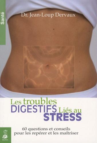 Troubles Digestifs Liés Au Stress