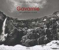 Jean-Loup Gautreau - Gavarnie - Amphithéâtre minéral.