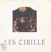Jean-Loup Lemaître - Les Cibille, peintres de retables et de portraits en Bas-Limousin.