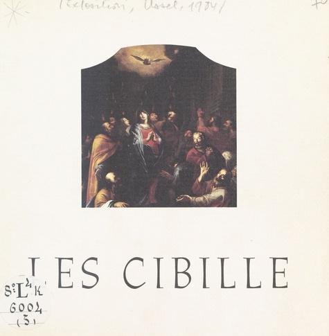 Les Cibille, peintres de retables et de portraits en Bas-Limousin