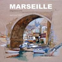 Jean-loup Lietart - Marseille.