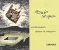 Jean-Loup Septier et Emmanuel Housset - Maurice Cocagnac - Un dominicain peintre et voyageur.