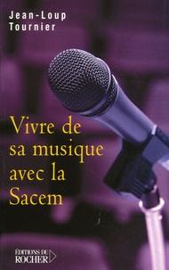 Checkpointfrance.fr Vivre de sa musique avec la Sacem Image