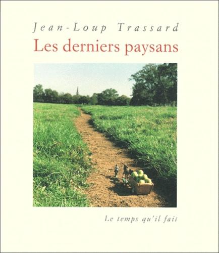 Jean-Loup Trassard - .