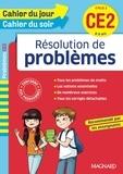 Jean Loupiac - Résolutions de problèmes CE2 Cycle 2 - 8-9 ans.