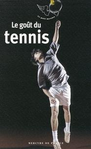 Jean Lovera - Le goût du tennis.
