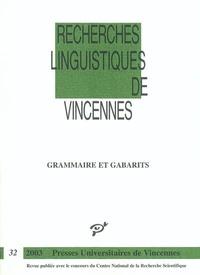 Grammaire et gabarits.pdf